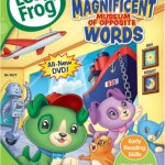 "DVD Review: ""Leapfrog: Magnificent Museum of Opposite Words"