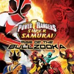 "DVD Review: ""Power Rangers Super Samurai: Rise of Bullzooka Vol. 3"""