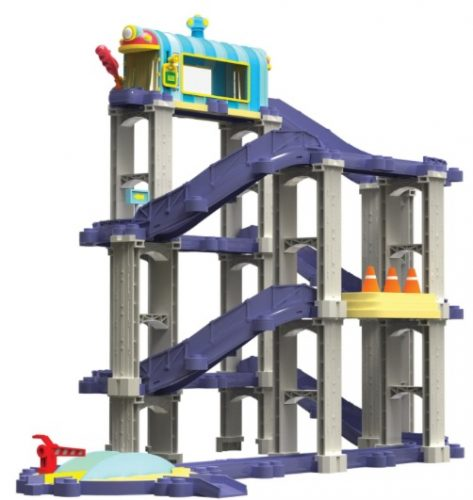 Chuggington Track Set Giveaway