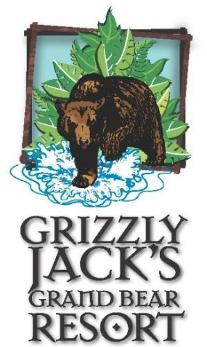 grizzly jacks grand bear logo