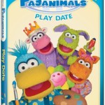 "DVD Review: ""Jim Henson's Pajanimals: Play Date"""