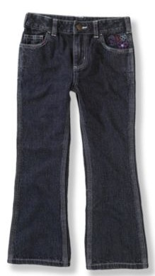 carhartt girls jeans