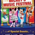 disney mickey music festival