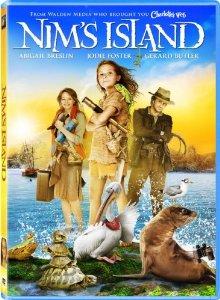 return nims island