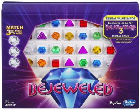 Hasbro bejeweled game review mom and more