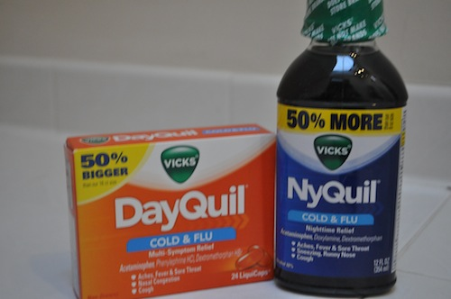 dayquil nyquil