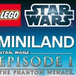 LEGOLAND + Star Wars = A Very Cool Exhibit! {Review}
