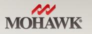 mohawk rug logo