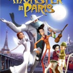 "DVD Review: ""A Monster In Paris"""