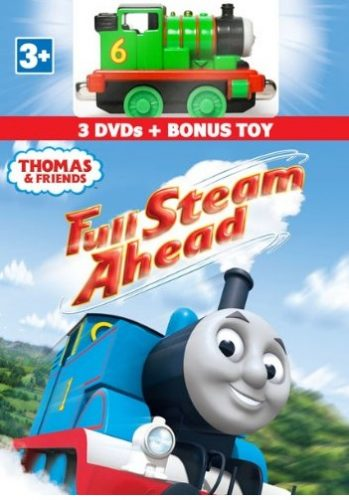 Thomas & Friends Full Steam Ahead