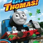 "DVD Review: ""Thomas & Friends: Go Go Thomas"""