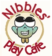 nibbles play cafe logo