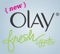 olay fresh effects logo