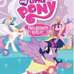 "DVD Review: ""My Little Pony, Friendship is Magic: Princess Twilight Sparkle"""