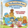 berenstain bears dvd box set