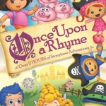 once upon a rhyme dvd