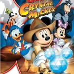 "DVD Review: ""Mickey Mouse Clubhouse: Quest for the Crystal Mickey"""