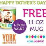 FREE Father's Day Mug (Shipping Just $5.99)