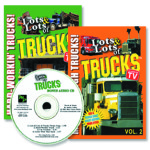 """Lots and Lots of"" Trucks & More Videos! {Review & Coupon Code}"
