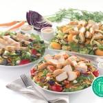 New Chick-Fil-A Salads