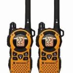 Loving Our Motorola Two-Way Radios {Review}