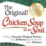 """Book Review: """"Chicken Soup for the Soul 20th Anniversary Edition"""""""