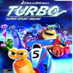"Nintendo Wii Game Review: ""Turbo: Super Stunt Squad"""