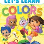 """DVD Review: """"Let's Learn: Colors"""""""
