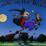 """""""Room on the Broom"""" Book & DVD {Review}"""