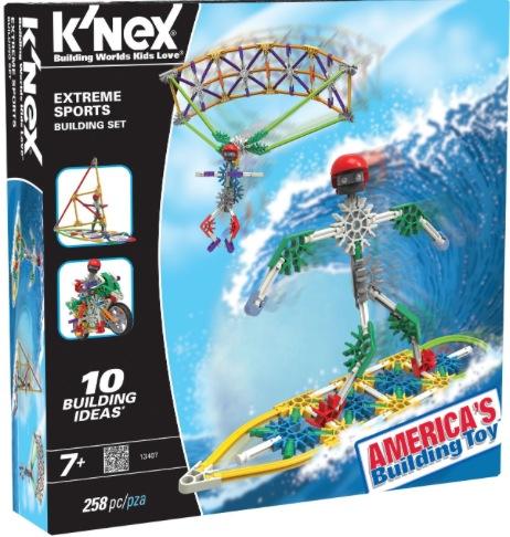 knex extreme sports