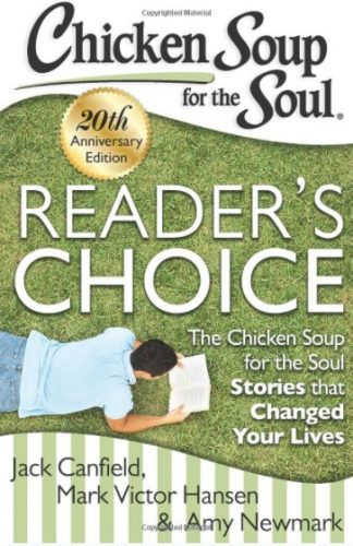 """Book Review: """"Chicken Soup for the Soul: Reader's Choice"""""""
