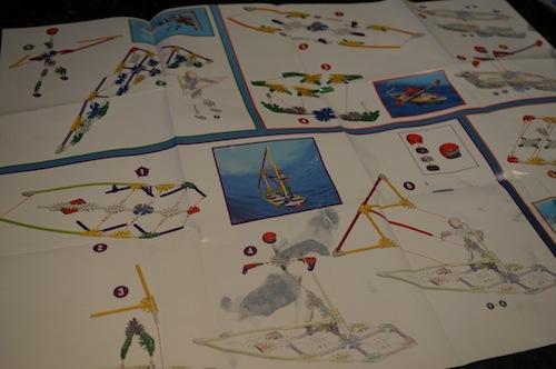 knex extreme sports 3