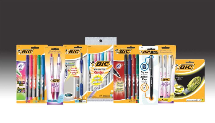 Going Back to School (And Work) With BIC {Review}