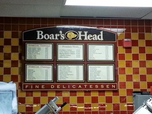 boars head 1
