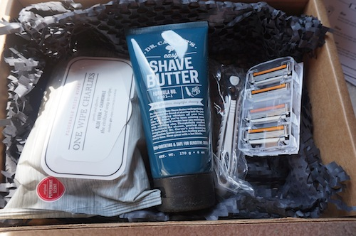 No More Dull Razors! Dollar Shave Club {Review}