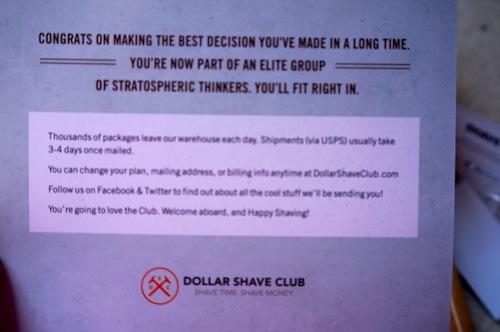 dollar shave club 17