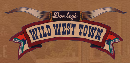 Don't Miss Donley's Wild West Town Fall Festival (Union, IL) {Review}