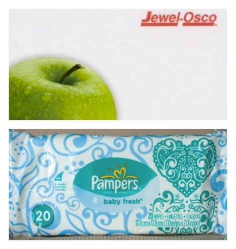New Pampers Sizes Available at Jewel & New Features!