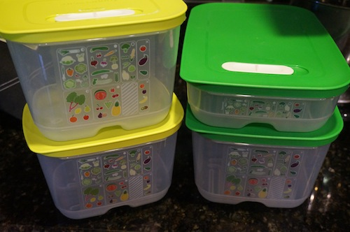 tupperware fridgesmart 1