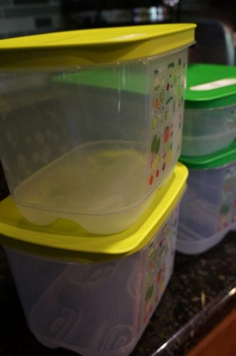 tupperware fridgesmart 2