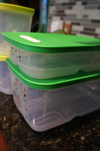 tupperware fridgesmart 3