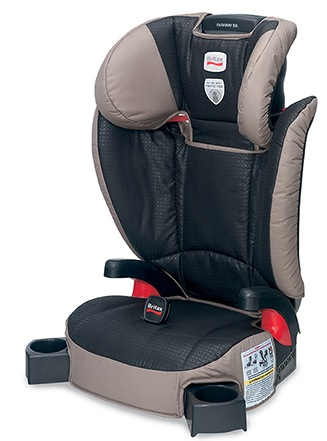 Britax Parkway SG Booster {Review}