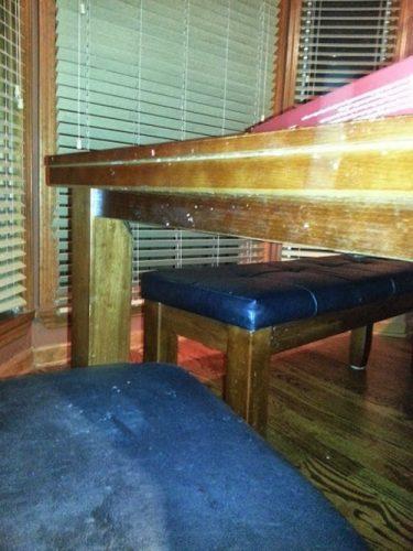 gotz table seat 2
