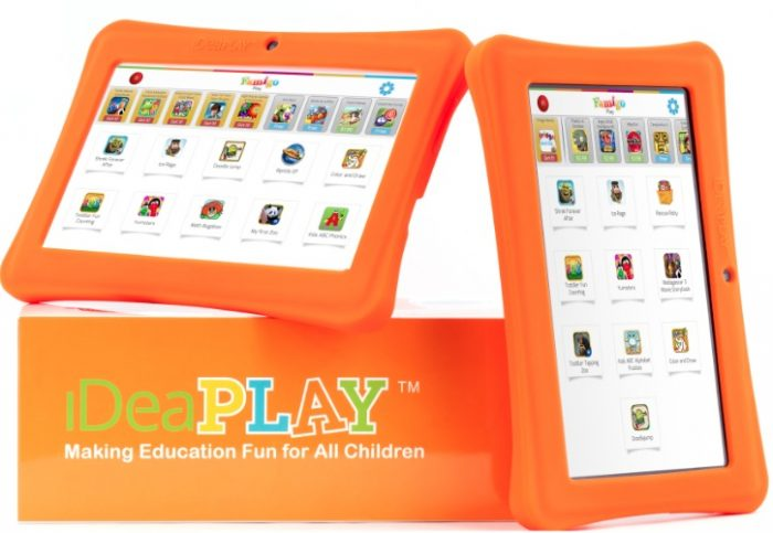 ideaplay kids tablet 1