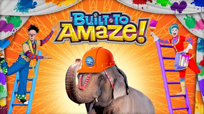 ringling bros built to amaze
