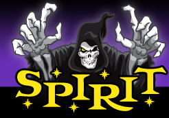 Shopping For Halloween Costumes & More at Spirit Halloween Headquarters
