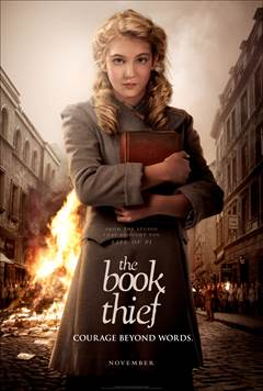 """""""The Book Thief"""" Arrives November 8th! #TheBookThief"""