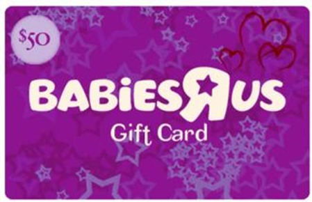 Celebrate Your Babies First Christmas at Babies R Us
