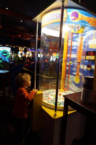 dave and busters 24