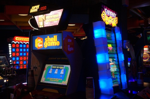 dave and busters 36